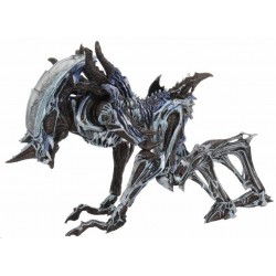 Figura Alien Ultimate Rhino Kenner Tribute Neca