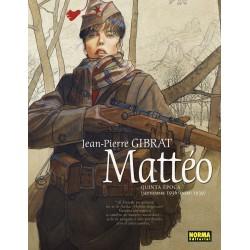 Matteo. Quinta Época (Septiembre 1936- Enero 1939) comprar