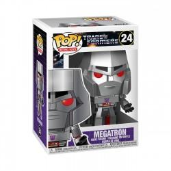 Megatron POP Funko 24 Transformers