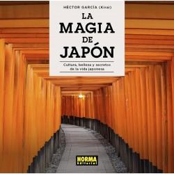 LA Magia De Japón norma comprar