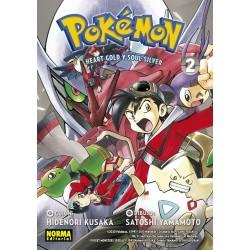 Pokemon 25. Heart Gold y Soul Silver 2 norma comprar