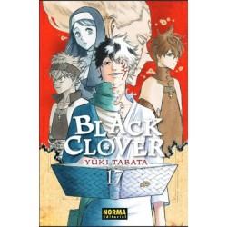 Black Clover 17 norma comprar