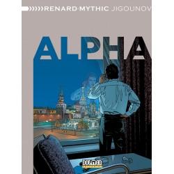 Alpha Integral 1