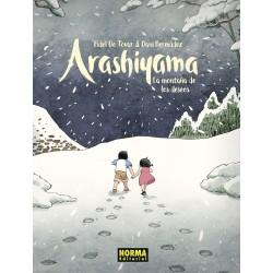 Arashiyama. Edición Especial norma comprar