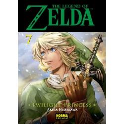 The Legend of Zelda. The Twilight Princess 7 norma comprar
