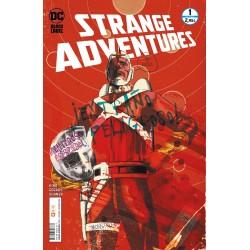 Strange Adventures 1 tom king ecc comprar
