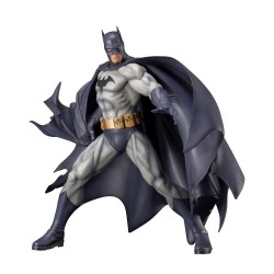 Estatua Batman Hush Escala 1/6 ArtFx Kotobukiya