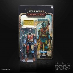 Figura The Mandalorian Black Series Credit Collection Star Wars