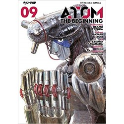 Atom. The Beginning 9 comprar