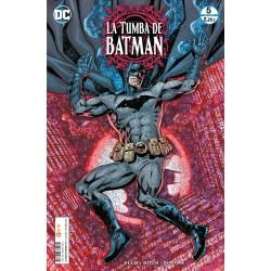 La Tumba de Batman 5 comprar