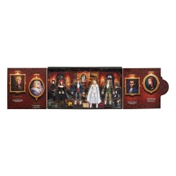 Pack de 4 Figuras Club Fuego Infernal The Hellfire Club Exclusive (Marvel Legends) comprar