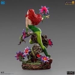 Poison Ivy Iron Studios Escala 1/10 Ivan Reis