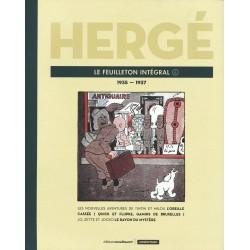Hergé. Le Feuilleton Intégral 11. 1950-1958 (en Francés)