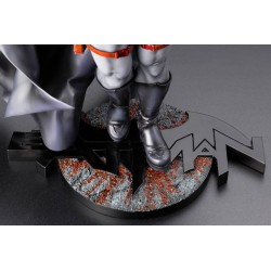 Estatua Batman Thomas Wayne Escala 1/6 Elseworld Series ArtFx Kotobukiya