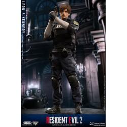 Figura Resident Evil 2 Leon S. Kennedy Escala 1/6 Damtoys
