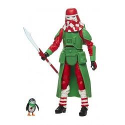 Figura Star Wars Black Series Snowtrooper (Holiday Edition) comprar