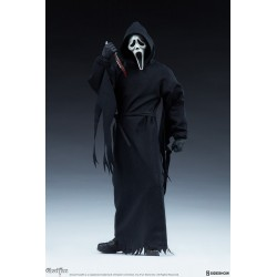 Figura Ghostface Scream Escala 1/6 Sideshow