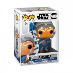 Ahsoka Tano Star Wars Clone Wars POP Funko  comprar