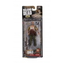 The Walking Dead. Figura de Acción Dale Horvath (Series 9)