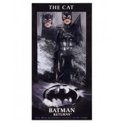 Figura Catwoman Batman Returns NECA