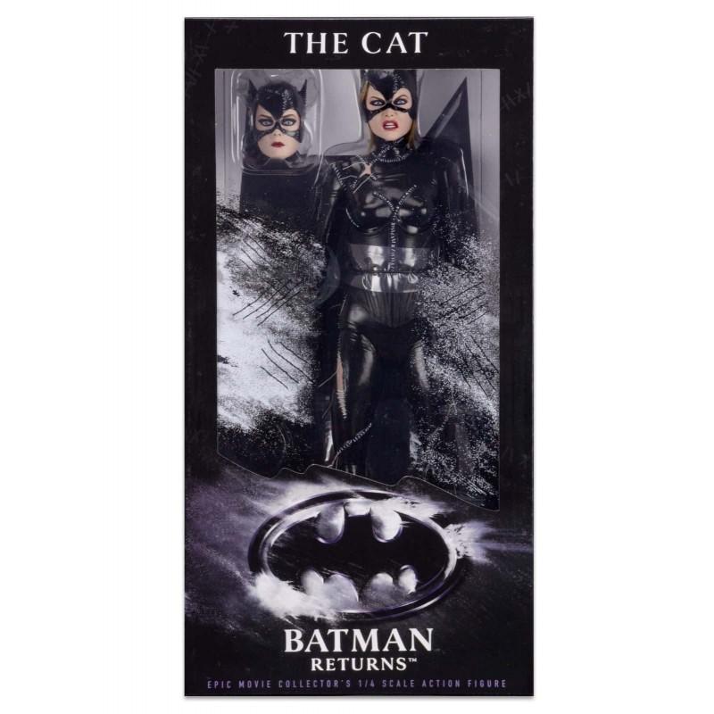 Figura Catwoman Batman Returns NECA