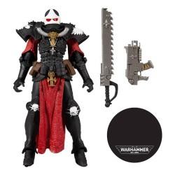 Figura Warhammer 40k Adepta Sororitas Battle Sister McFarlane Toys