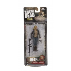 The Walking Dead. Figura de Acción Beth Greene (Series 9)