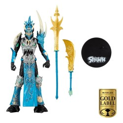 Figura Spawn Mandarin Gold Label Series McFarlane