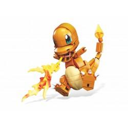 Charmander Pokemon Mega...
