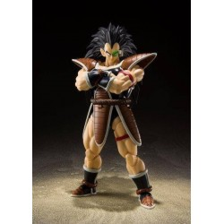 Figura Raditz Dragon Ball Z...