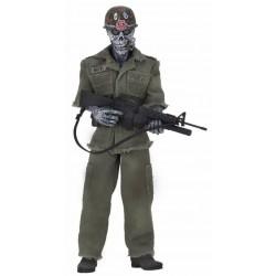 Figura S.O.D (Stormptroopers Of Death) Sgt. D (NECA) comprar