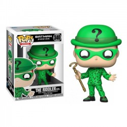 Enigma Riddler Batman Forever POP Funko 340