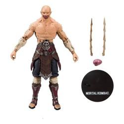 Figura Baraka Mortal Kombat 3 McFarlane
