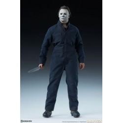 michael myers figura sideshow halloween