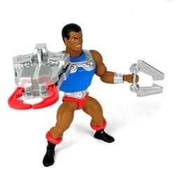 Figura Clamp Champ Origins Masters del Universo Deluxe Mattel