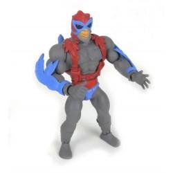 Figura Stratos Origins Masters del Universo Mattel