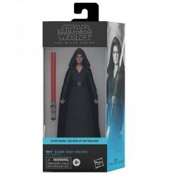 Figura Rey Dark Side Star Wars Black Series Hasbro