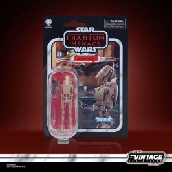 Figura Battle Droid Star Wars Vintage Collection
