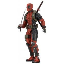 Figura Deadpool (Masacre) 1/4 NECA