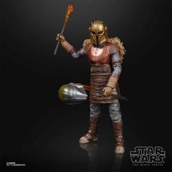Figura Star Wars The Armorer Mandalorian Black Series comprar