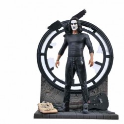 Figura The Crow (El Cuervo) Movie Gallery