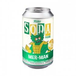 Mer-Man Masters del Universo POP Vinyl Soda