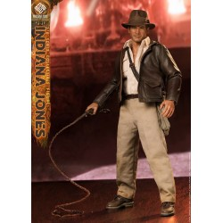 Figura Indiana Jones Escala 1/6 Present Toys