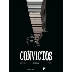 Convictos ponent mon novela gráfica comprar