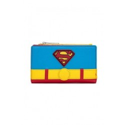 Monedero Vintage Superman Loungefly
