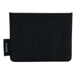Tarjetero Classic Mickey Mouse Loungefly