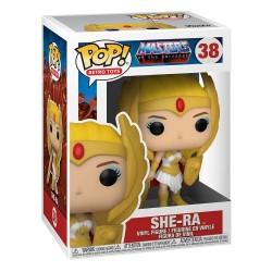 She-Ra. Masters del Universo POP Funko 38