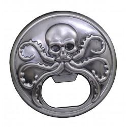 Hydra Logo. Abrebotellas...