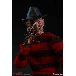 Figura Freddy Krueger (Pesadilla en Elm Street III) Escala 1/6. Sideshow