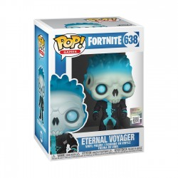 Eternal Voyager Fortnite POP Funko